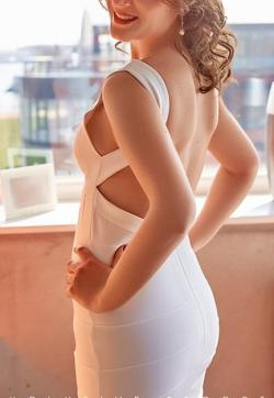 Mila - Escort ladies Hamburg 1