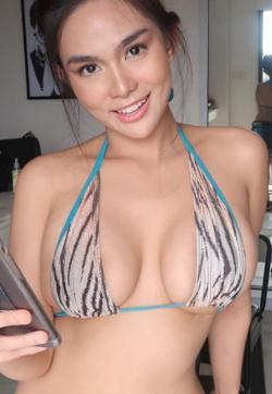 Sofie - Escort ladies Manila 1