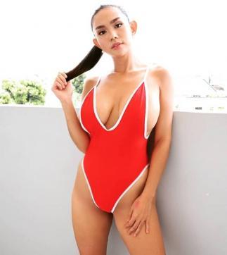 Sofie - Escort lady Manila 4