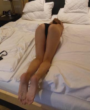 Michaella - Escort lady Bratislava 18