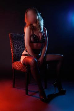 Michaella - Escort lady Bratislava 5