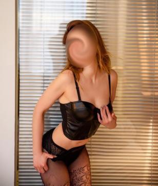 Michaella - Escort lady Vienna 8