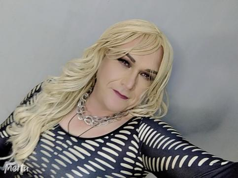 Raquel Alba Cordoba - Escort trans Houston 13