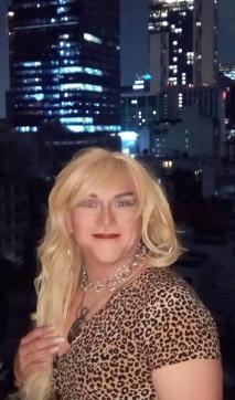 Raquel Alba Cordoba - Escort trans Houston 8