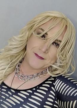Raquel Alba Cordoba - Escort trans Houston 9