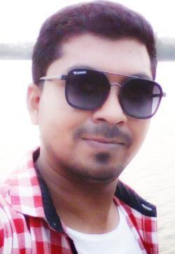 Nilbd - Escort mens Kolkata (Kalkutta) 1