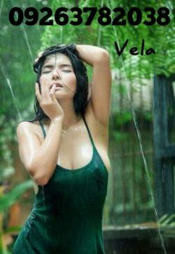 Vela - Escort ladies Manila 1