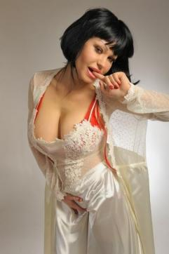 Anna - Escort ladies Moscow 2