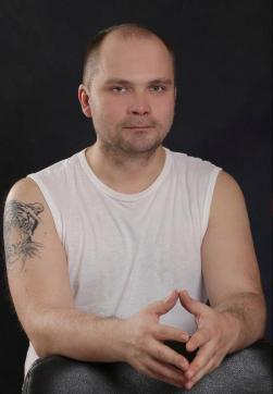 Sergey Massazhist - Escort mens Moscow 3