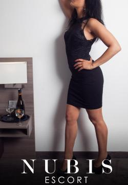Lorena - Escort lady Cologne 1