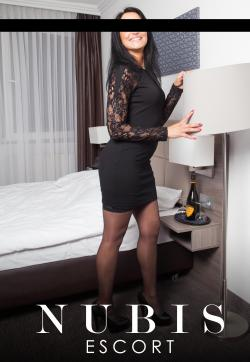 Lorena - Escort lady Cologne 2