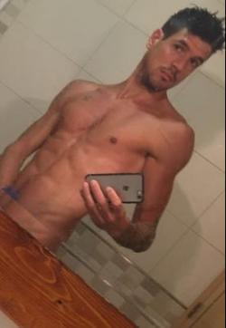 Miguel - Escort mens Grenoble 1