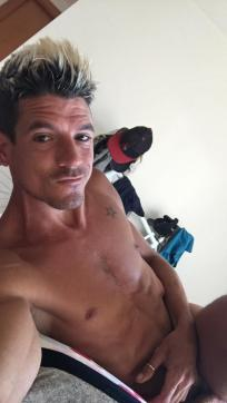 Miguel - Escort mens London 5