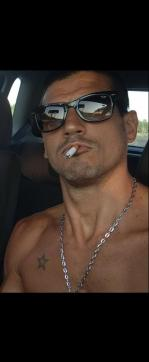 Miguel - Escort mens Gothenburg 6