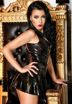 Lady Erika - Escort dominatrixes Munich 1