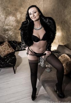 Mistress Luciana - Escort dominatrix Düsseldorf 4