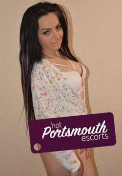 Holly Hannah - Escort ladies Portsmouth 1