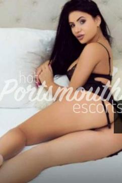 Montana - Escort lady Portsmouth 3