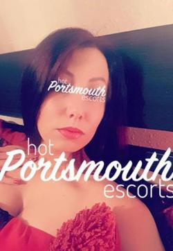 Kyra - Escort ladies Portsmouth 1