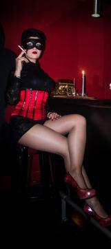 Mistress Alexandra - Escort dominatrix Athens 6