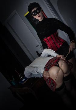 Slave Girl Maria - Escort female slave / maid Athens 1