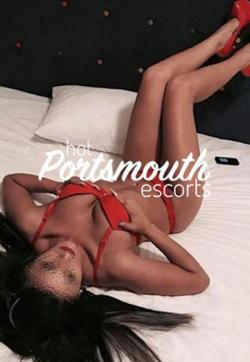 EVA - Escort ladies Portsmouth 1