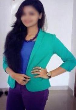 Ananya Basu - Escort ladies Chennai (Madras) 1