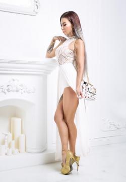 Klaudia - Escort ladies Prague 1