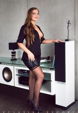 Vanessa - Escort lady Hamburg 2