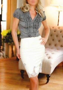 Alisa Miller - Escort lady Lucerne 4