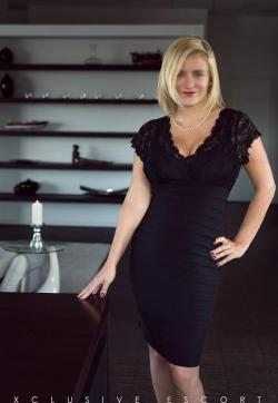 Eve - Escort ladies Hamburg 1