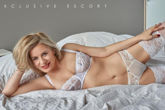 Eve - Escort lady Hamburg 3