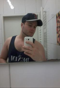 Golden Boy Massage - Escort gays Namur 1