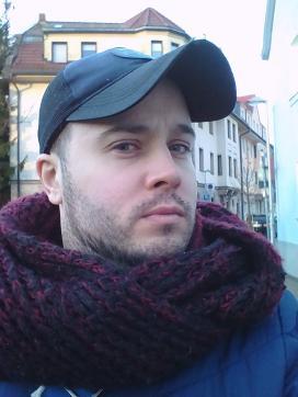 Golden Boy Massage - Escort gay Hamburg 6