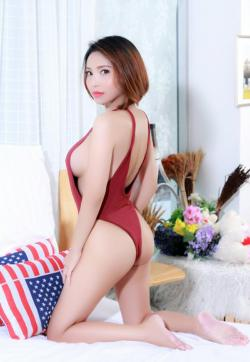 Afina - Escort ladies Bangkok 1