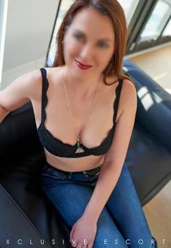 Hannah - Escort lady Hamburg 1