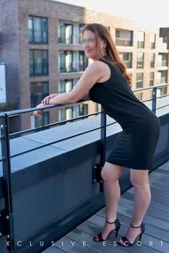 Hannah - Escort lady Hamburg 3