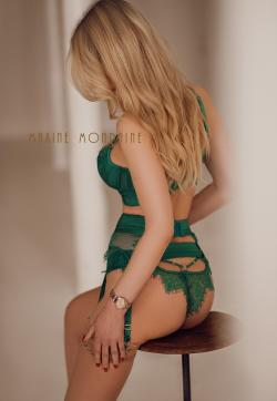Maxine Mondaine - Escort lady Hamburg 1