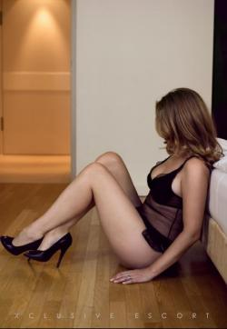 Jana - Escort lady Hamburg 1