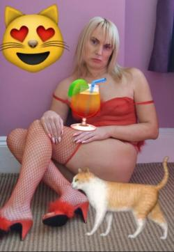 Lady Lucy - Escort trans Worcester GB 1