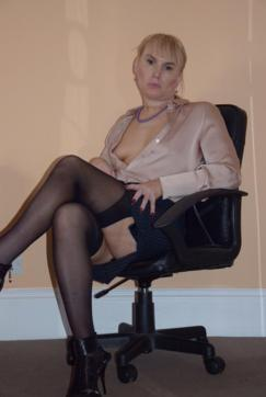Lady Lucy - Escort trans Worcester GB 13