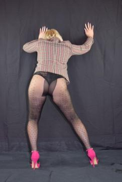 Lady Lucy - Escort trans Worcester GB 17