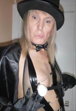Lady Lucy - Escort trans Worcester GB 7