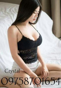 crystal - Escort ladies Manila 1