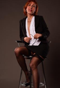 Lady Elleen - Escort bizarre ladies Dortmund 1