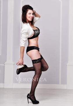 Veronica - Escort ladies Paris 1