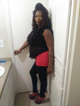 Symphonnie - Escort lady Fort Worth 2