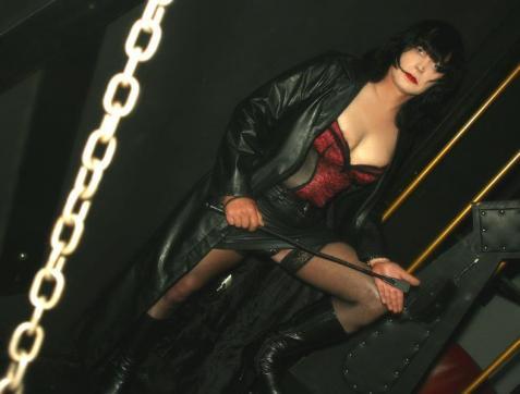 TS Tina - Escort trans Hanover 4