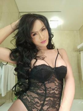 Ella - Escort trans Manila 11
