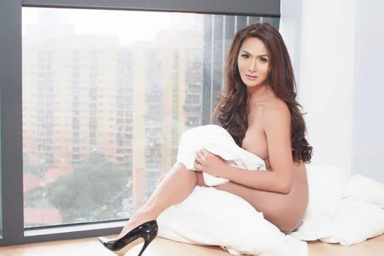 Ella - Escort trans Manila 8